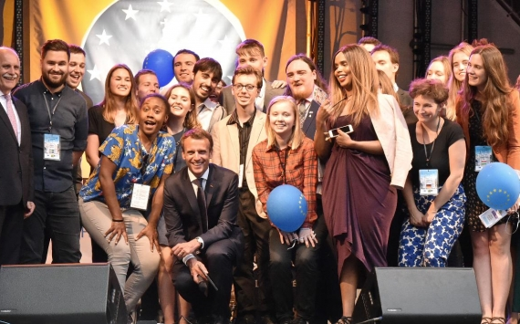 Winners Wanted ! European Charlemagne Youth Prize Competition 2019 - call for projects